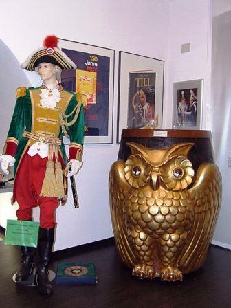 Bild Mainzer Fastnachtsmuseum