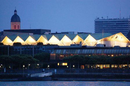 Bild Rheingoldhalle Mainz