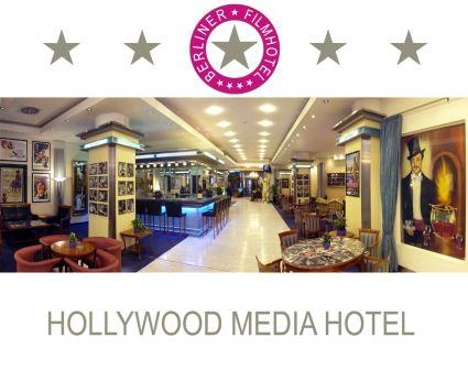 Bild Hollywood Media Hotel Berlin