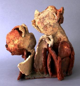 Bild Gudrun Sailer Keramik Eberswalde