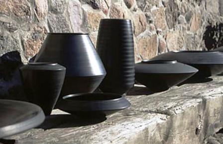 Bild Keramikwerkstatt André von Martens Luckaitztal