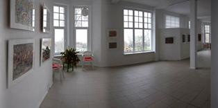 Bild Atelierhaus Rösler Kröhnke Kühlungsborn