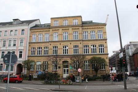 Bild Alberto Jonas Haus Hamburg