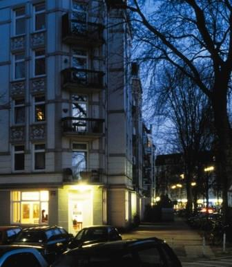 Bild Galerie Morgenland Hamburg
