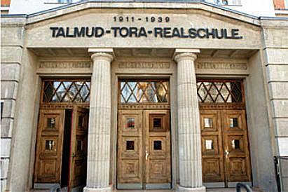 Bild Talmud Tora Realschule Hamburg