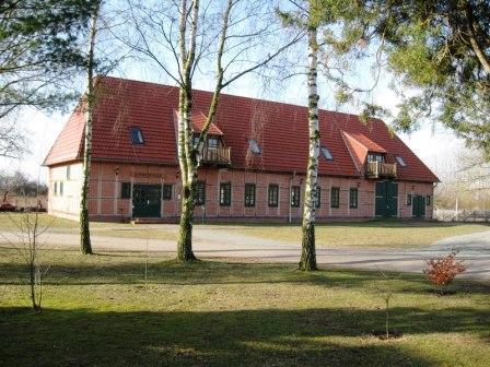 Bild Historischer Forsthof Kaliß