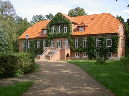 Bild Historischer Forsthof Jasnitz