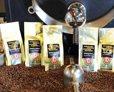 Bild Dresdner Kaffee und Kakao Rösterei