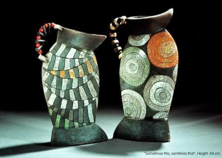 Bild Keramikatelier Ute Großmann Dresden