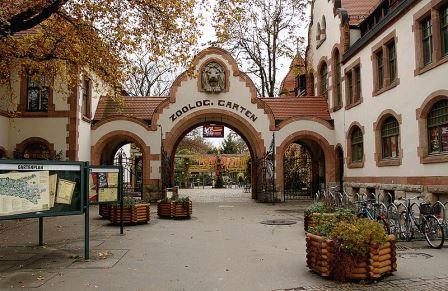 Bild Zoo Leipzig