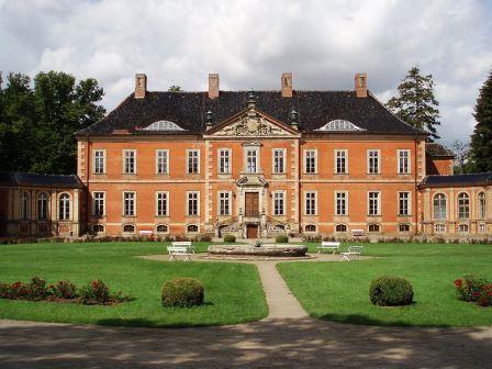 Bild Schloss Bothmer