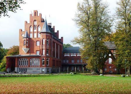 Bild Schloss Kalkhorst
