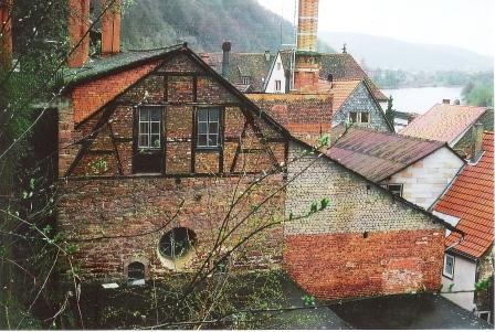 Bild Synagoge Miltenberg