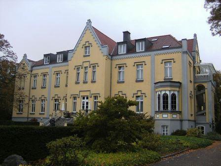 Bild Schloss Wendorf