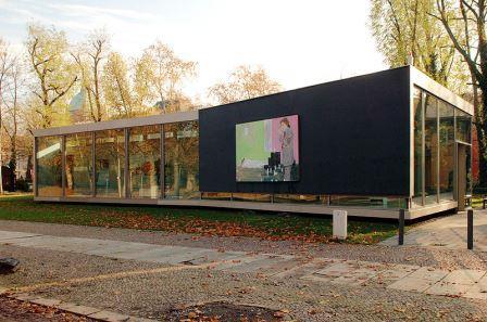 Bild Galerie für Zeitgenössische Kunst Leipzig