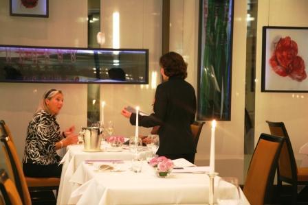 Bild Restaurant Stadtpfeiffer Leipzig