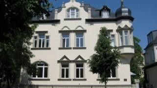 Bild Galerie Schwind Leipzig