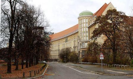 Bild Deutsche Nationalbibliothek Leipzig