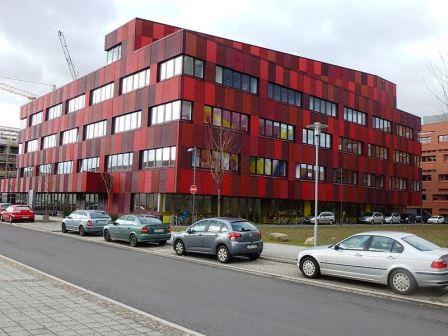 Bild Biocity Leipzig