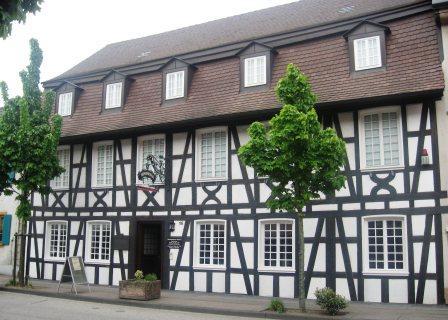 Bild Museum Rheinau