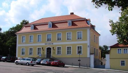 Bild Heimatmuseum Ballenstedt