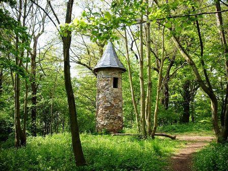 Bild Park Hohenrode Nordhausen