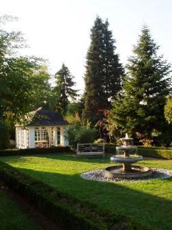 Bild Siesmayer Park Karben