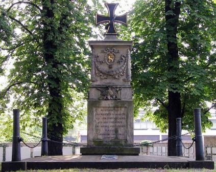 Bild Schilldenkmal Braunschweig