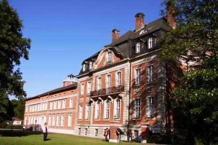 Bild Schloss Karow