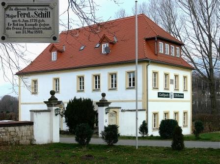 Bild Schill Gut Wilmsdorf