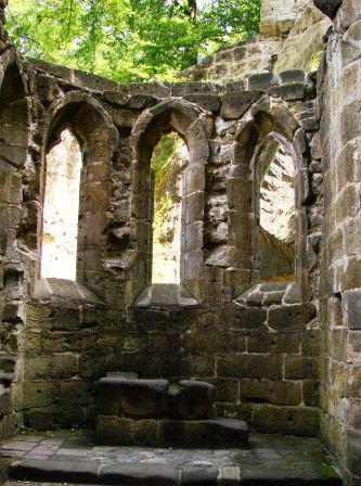 Bild Kloster Oybin