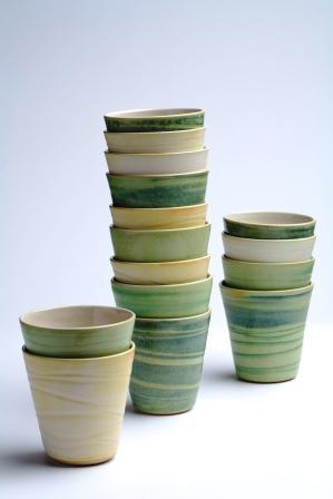 Bild Keramikatelier Susanne Behrens Hamburg