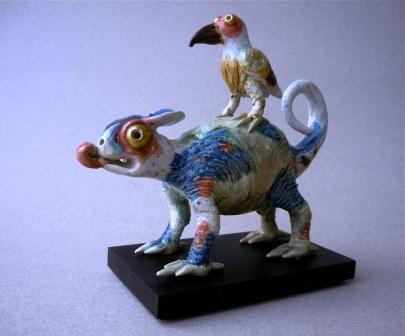 Bild Keramikatelier Daniel Vogler Hamburg