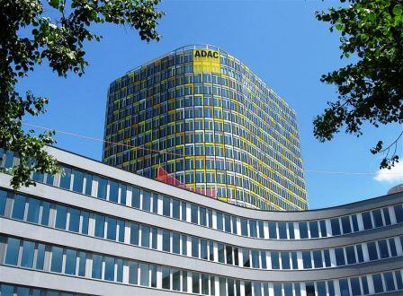 Bild Neue ADAC Zentrale München