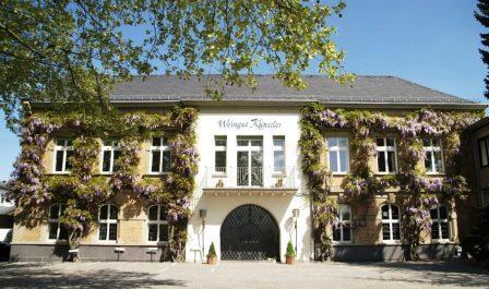 Bild Weingut Künstler Hochheim