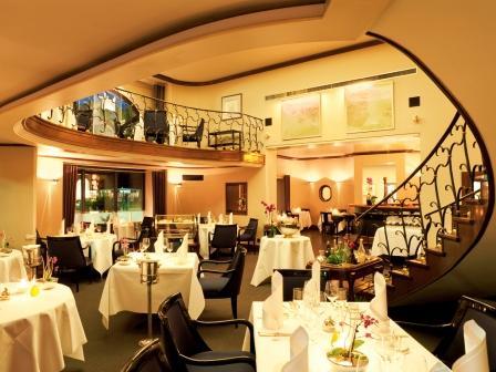 Bild Restaurant ENTE Wiesbaden