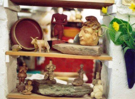 Bild Ceramic Art Keramikwerkstatt Wiesbaden