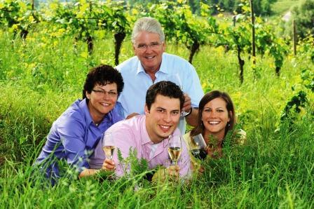 Bild Wein und Sektgut BARTH Hattenheim