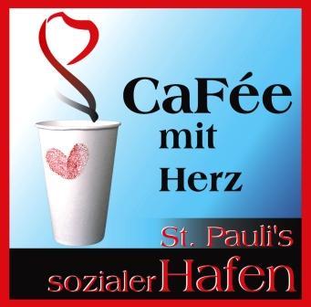 Bild CAFÉE mit Herz Hamburg
