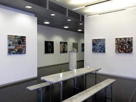 Bild Galerie Arte Giani Frankfurt am Main