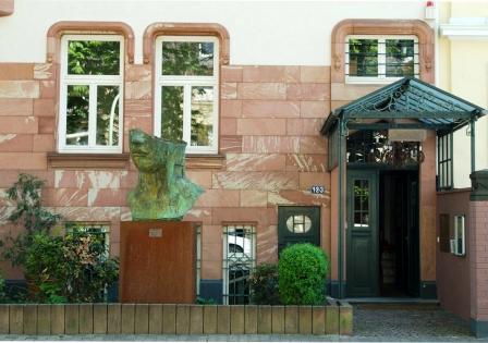 Bild Die Galerie Frankfurt am Main