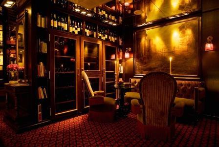 Bild Restaurant Zarges Frankfurt am Main