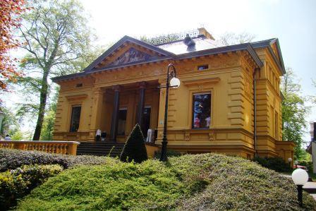 Bild Villa Oechsler Heringsdorf