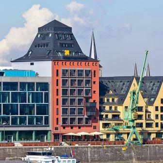 Bild SILO 23 Köln