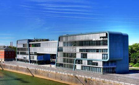 Bild RheinauArtOffice Köln