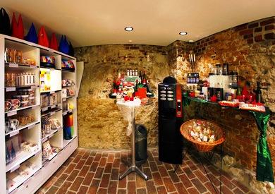 Bild Köln Shop