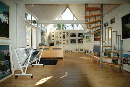 Bild Galerie Köpp Ahlbeck