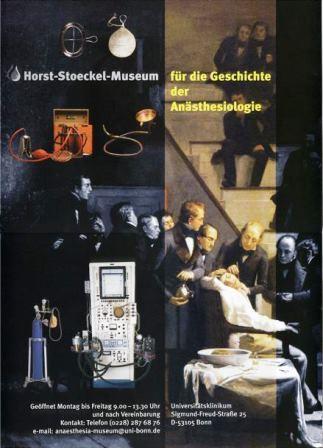 Bild Horst Stoeckel Museum Bonn