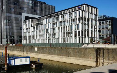 Bild Im Zollhafen 22 Köln