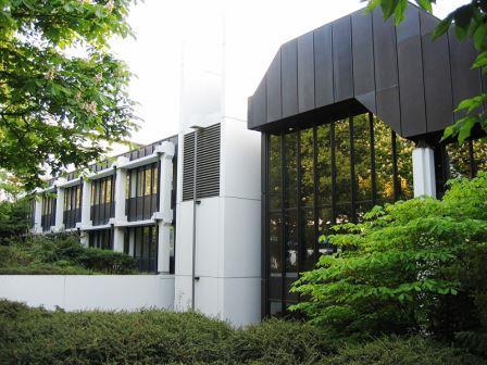 Bild Erich Ollenhauer Haus Bonn